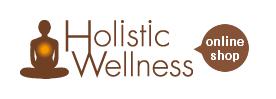 ホリスティックウェルネス ロゴ