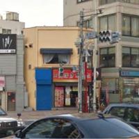 設立当初のオフィス(東京・高田馬場)