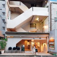 現在のオフィス(東京・六本木)
