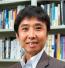 元国連/地球規模の問題に<br /> 取り組む 上村雄彦教授