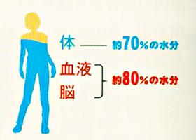 有害電磁波対策になる水 素粒水