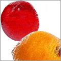 素粒水と水道水に果物を浸ける実験をしてみました